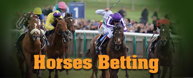 Horses Betting