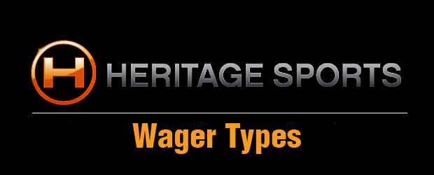 Wager Types