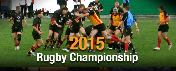 2015 Rugby Championship