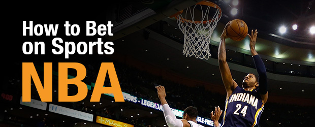 How to Bet on Sports: NBA