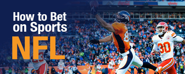 How to Bet on Sports: NFL