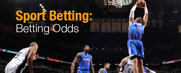 Sport Betting: Betting Odds