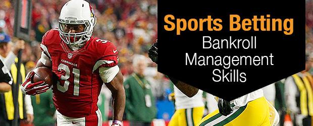 Sports Betting: Bankroll Management Skills