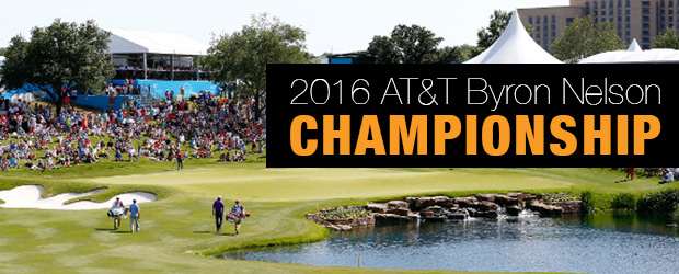 2016 AT&T Byron Nelson Championship