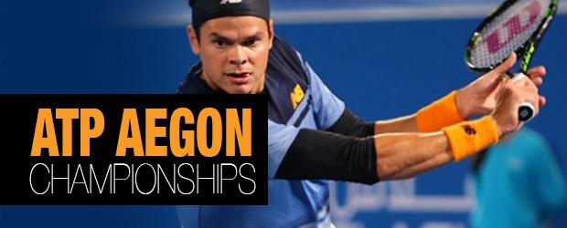 ATP AEGON Championships