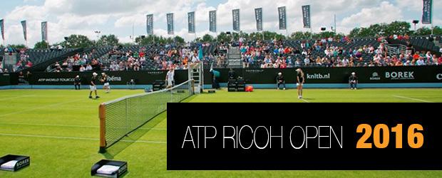 ATP Ricoh Open 2016