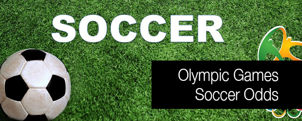 Olympic Games - Soccer Odds
