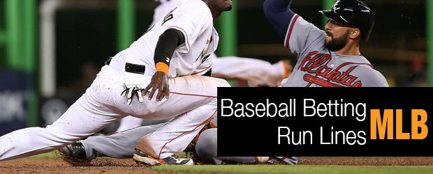 Baseball Betting – Run Lines