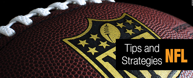 NFL - Tips and Strategies