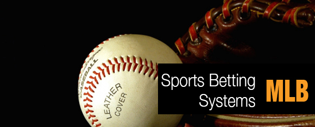 MLB - Sports Betting Systems