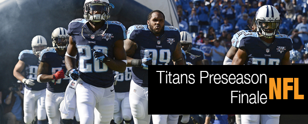 Betting on NFL Titans