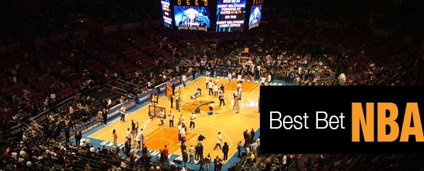 NBA – Best Bet