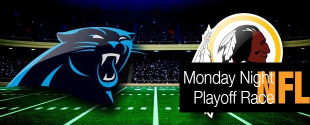 Monday Night – Playoff Race