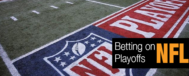 Betting on NFL Playoffs
