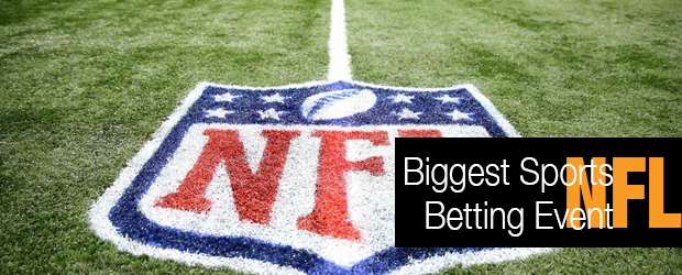 Biggest Sports Betting Event