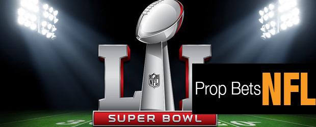 Super Bowl 51 – Prop Bets