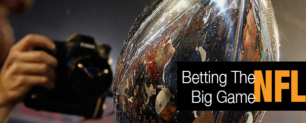 Betting The Big Game