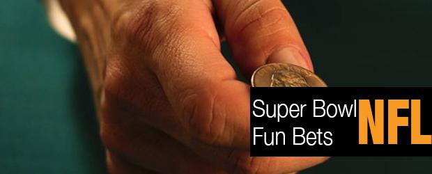 Super Bowl - Fun Bets