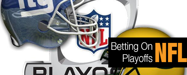 Betting on NFL Playoffs – Giants Vs. Packers