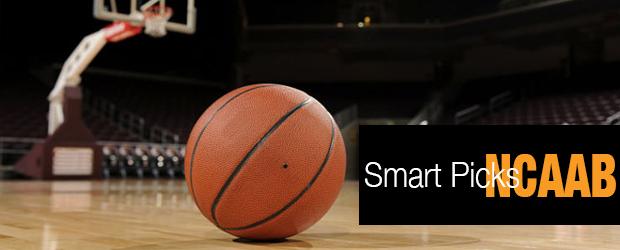NCAAB Smart Picks