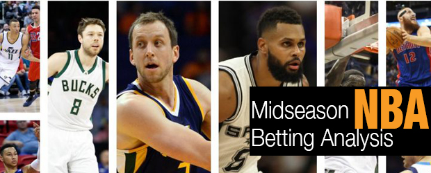 Midseason Betting Analysis