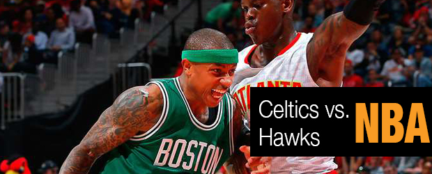 NBA – Celtics vs. Hawks