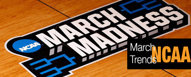 NCAA – Madness Trends