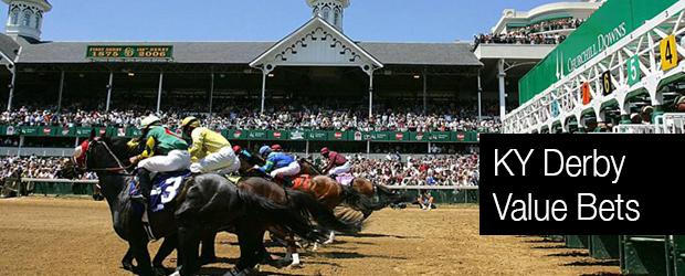 Kentucky Derby Value Bets