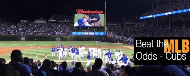 Beat the Odds - Cubs