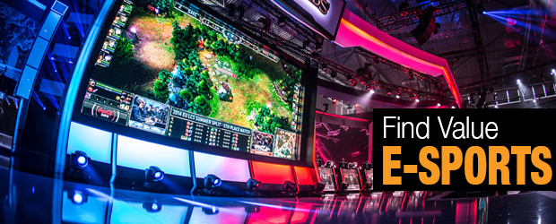 eSports – Find Value