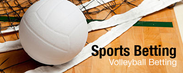Sports Betting - Volleyball Betting