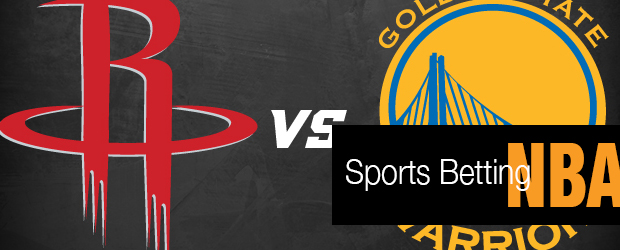 NBA Sports Betting – Rockets Vs. Warriors